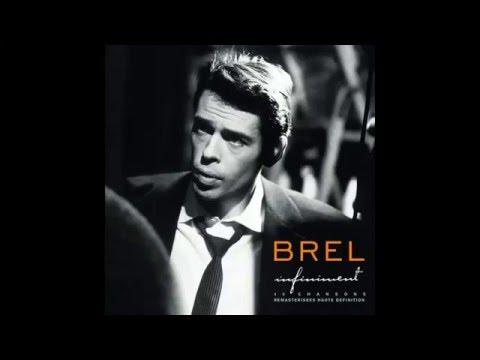 Jacques Brel - L'accordéon de la vie