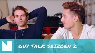 Guy Talk Seizoen 2 Episode 9: Beste seks van je leven... Hoe, wat, waar?