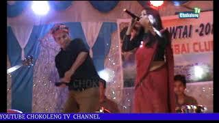 Il Kokborok song by sadhana Reang at jampuijala ,Hambai club ll