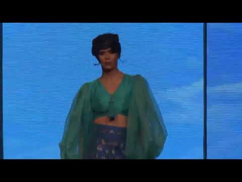 SANJUKTA DATTA  Spring Summer 2020 - India Fashion Week | Full Fashion Show | Haute Life
