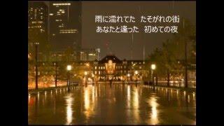 【昭和のラジオシリーズ】参加曲 昭和な歌が歌いたくなって選曲できなく...