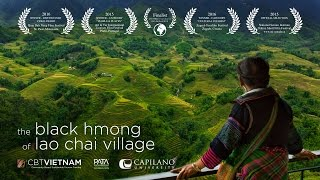 The Black Hmong of Lao Chai Village