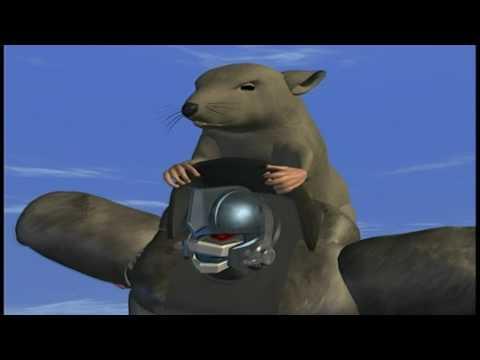 Beast Wars - The Trigger (Part 2) 1/3 HD