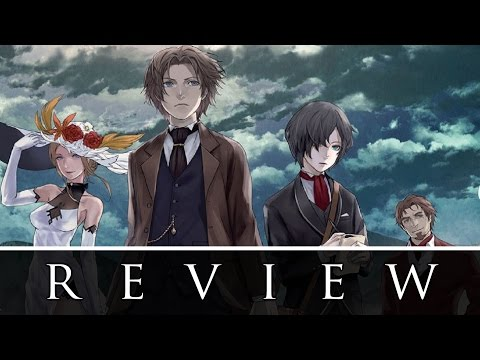 Anime Review - The Empire of Corpses