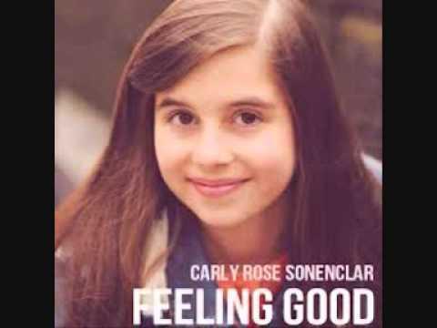 Carly Rose Sonenclar - Feeling Good (Audition Version ...