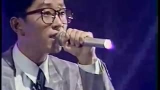 GLORYDAYS大江千里昭和63年.