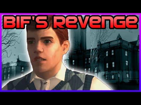 Bully MOD  Bifs Revenge REVIEWGAMEPLAY