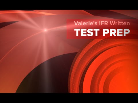 IFR Written Test Prep: Which instrument indicates the quality of a turn?