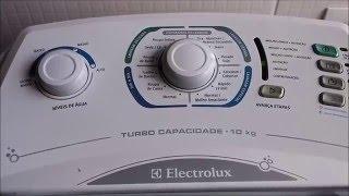 видео Electrolux
