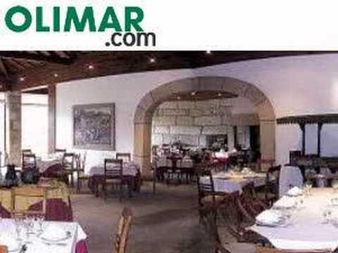 OLIMAR: Hotel Rural Casa de Samaiões