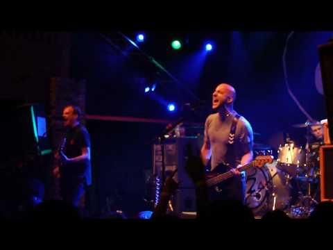 Lead Poisoning - Alkaline Trio feat. Cursive