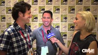 Comic-Con 2014: As Above, So Below – Interview with 'The Brothers Dowdle' Thumbnail