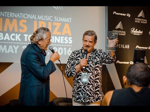 IMS Ibiza 2016: Yello - Keynote Interview