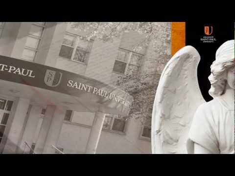 Licence en droit canonique | Licentiate in Canon Law (JCL) at Saint Paul University