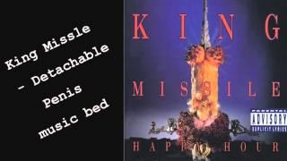 King Missle - Detachable Penis (instrumental)