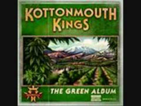 Kottonmouth Kings- Where I'm Going