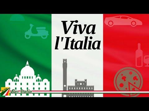 Viva l'Italia - Le più belle canzoni italiane | The Best Classic Italian Songs