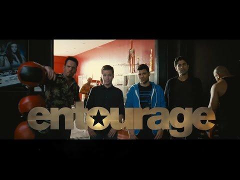 Entourage Movie Trailer! (featuring original theme song)