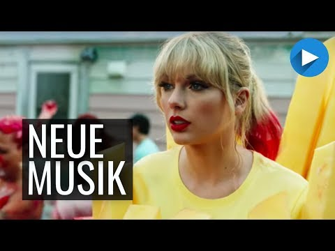 Neue Musik | Juni 2019 - PART 3