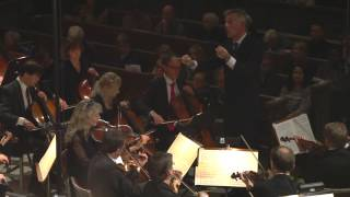 Brahms Ein Deutsches Requiem fourth movement