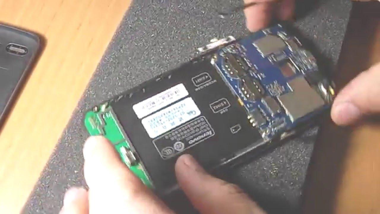DRIVER: LENOVO A820 USB
