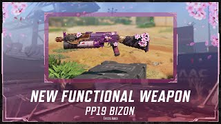 Call of Duty®: Mobile S3 New Weapon | PP19 Bizon