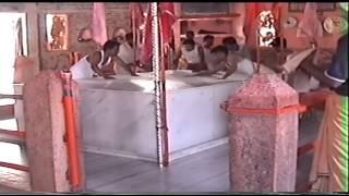shri dadaji dhuniwale khandwa bhajan dada darbar khandwa  raksha karo hamari