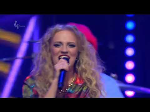 Emma Gaala 2018 - Haloo Helsinki ft. JVG