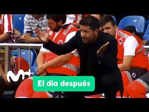 El Día Después (26/09/2016): El Mundo de Simeone