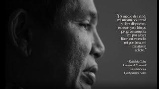 Overcoming Drug Addiction - Testimony Rafael de Cuba | www.cassperansa.org