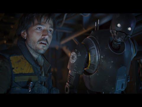 Rogue One: Una historia de Star Wars – Trailer