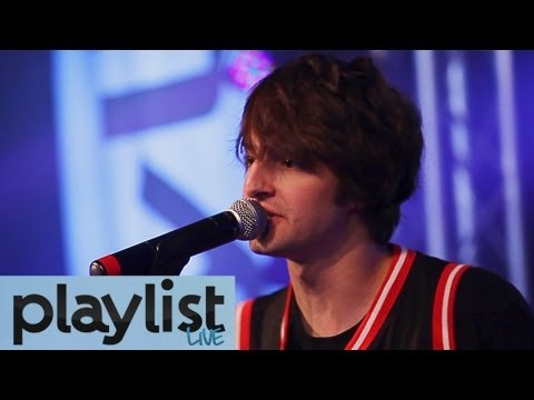 Dave Days Live - Boy You'll Forget - Playlist Live 2013