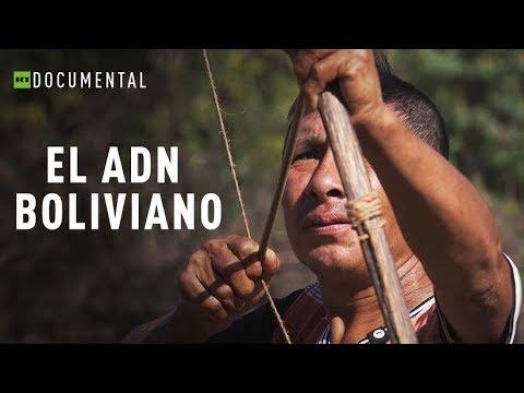El ADN boliviano - Documental de RT