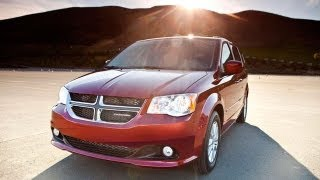 http://www.TFLcar.com ) The 2012 Dodge Grand Caravan s an affordabl...