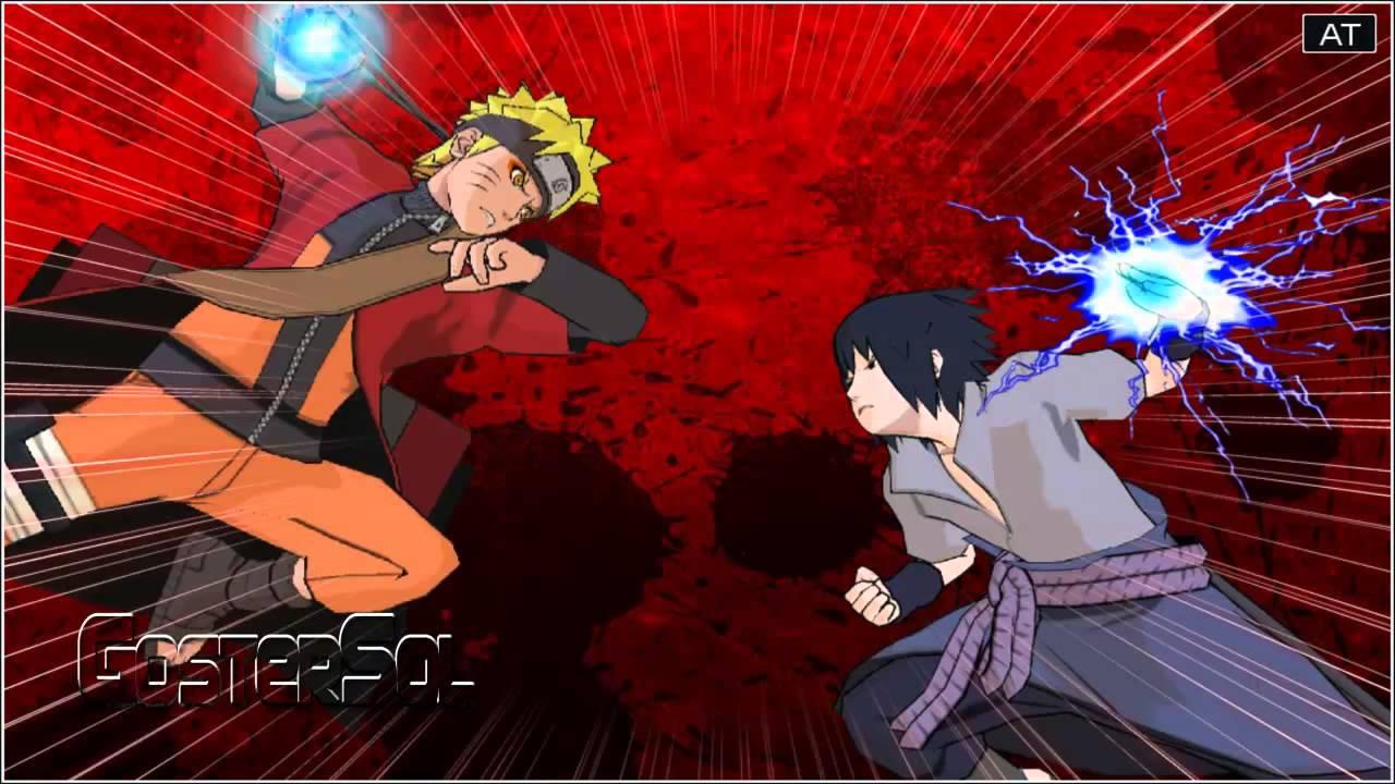 Naruto Shippuden: Ultimate Ninja Storm Generations Pc Torrent