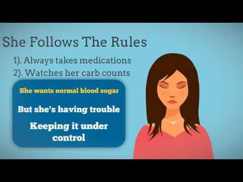 diabetes diet The One Weird Trick To END Your Diabetes - Diabetes CAN Be Cured