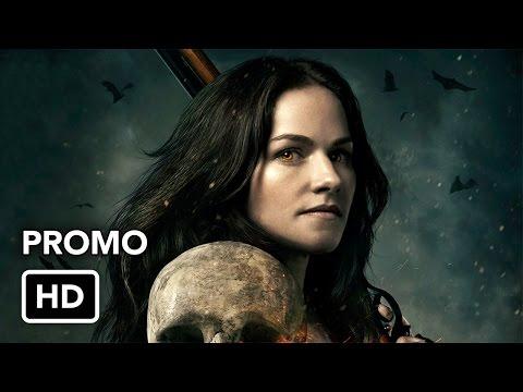 "Van Helsing (Syfy) ""Here I Am"" Promo HD"