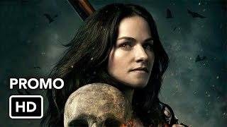 "Van Helsing (Syfy) ""Here I Am"" Promo HD"