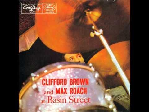 Clifford Brown & Max Roach - 1956 - At Basin Street - 03 I'll Remember April
