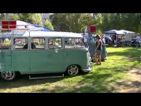 VW JAMBOREE IRVINE LAKE CA 8/ 19 /2012