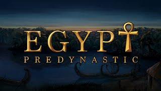 [Баранов] Внезапный (нет) долгострим Predynastic Egypt