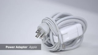How to Correctly Pack a MacBook Charger | Travel + Leisure