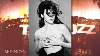 Kris Jenner on Kendall Jenner Topless Pics: What a Body! - The Buzz
