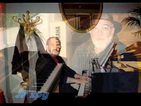 LOVE WALKED IN-JP zpg/El.Piano-Trio/