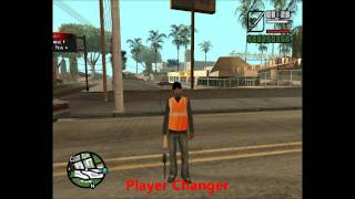 Gta San Andreas cleo mods (+download links!)