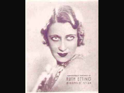 Ruth Etting - Nevertheless (I'm In Love With You) (1931)