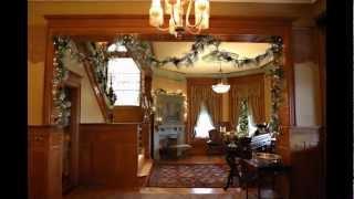 Cincinnati Holiday Party and Wedding Location