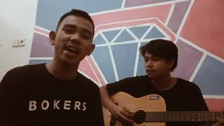 Download Harusnya aku - (pede ft. egi baiq cover)