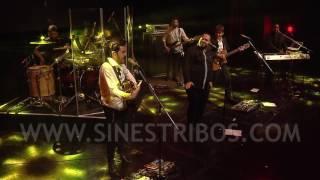 Sin Estribos - Los Huayra en el Ópera