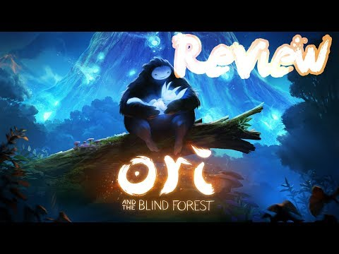 Ori and the Blind Forest Definitive Edition [PC Review]
